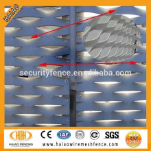 ISO certification high quality cheap aluminium expanded mesh