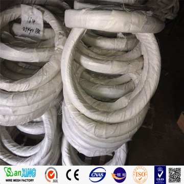 BWG18 Black Annealed Wire För Construction Binding Wire