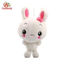 Juguete suave relleno personalizado Conejo lindo felpa para bebé