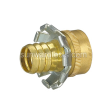 "5/8"" Brass female adaptor"
