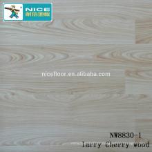 NWseries Larry Cherry wood Parquet wood flooring HDF core Parquet Flooring