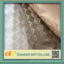 Meubles Décoration en cuir PVC en cuir