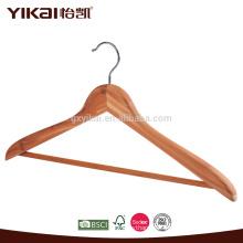 Wardrobe Clothes Hanger Cedar Shirt Hanger