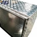 Caixa de armazenamento de controle de gerador de alumínio personalizado com fechadura Caixa de armazenamento de controle de gerador de alumínio personalizado com fechadura