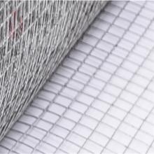 grillage soudé par fer galvanisé pour clôture
