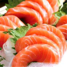 Frozen Ice Fresh Pacific Salmon for sale