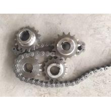Alloy Steel Motorcycle Sprocket