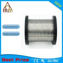 El mejor precio más vendido alambre de la bobina de calefacción