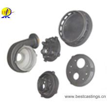 OEM-kundenspezifische Duktile Eisen-Pumpen-Komponenten