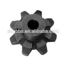 Sand casting Excavator Chain sprocket,Customized size