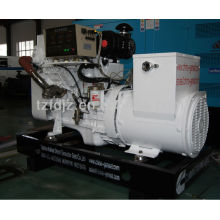 Générateur marin diesel de 50kw actionné par le moteur 6BT5.9-GM83 de CUMMINS