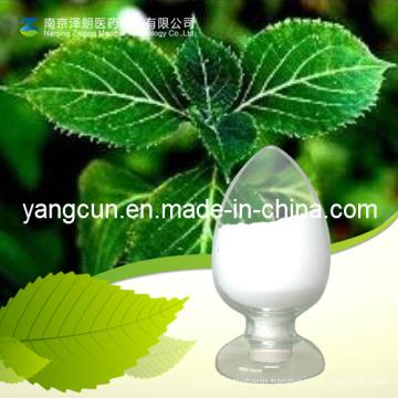 Yohimbine Hydrochloride 98% CAS: 65-19-0