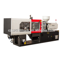 220ton Plastic Cap Injection Molding Machine with Servo Motor for 12 Cavities Cap Mould