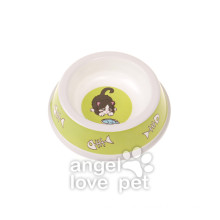 Sinble Bowl, Hund Produkt, Haustier Versorgung
