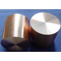 W80cu20 eletrodo de EDM cobre tungstênio com ISO 9001 de Zhuzhou Jiabang
