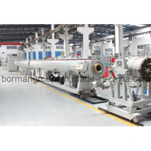 HDPE Rohrmaschinerie