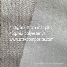Fibre de verre à base de polyester en fibre de verre renforcée pour pultrusion