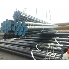1-1/4inch Cold Drawn Carbon Seamless Steel Tube Steel Pipe ASTM A106/A53
