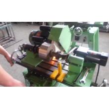 Stainless Steel pressor roll Polishing