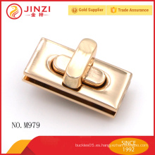 Seguridad Metal Twist Lock