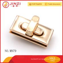 Segurança Metal Twist Lock