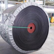 Système de convoyeur / Convoyeur en corde d'acier / Conveyorbelt résistant à l'huile