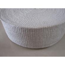 Matériau d'isolation Ruban en fibre de céramique
