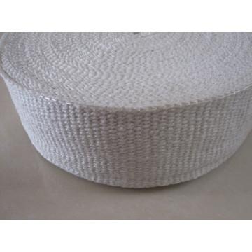 Material de isolamento Fita de fibra cerâmica