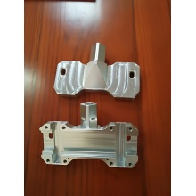 7075-T6 aluminum precision CNC parts