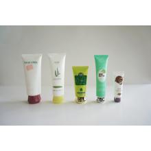 Kunststoff-Rohr. Soft Tube. Flexibler Schlauch für Kosmetik-Verpackungen (AM14120224)