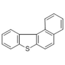 Benzo[b]naphtho[1,2-d]thiophene CAS 205-43-6