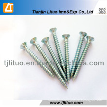 Double Countersunk Head Chipboard Screw