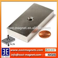 NdFeB,Neodymium,coating with Ni,Sintered NdFeB Magnet