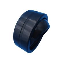 O aço de cromo / de aço inoxidável 20 * 35 * 16mm liso esférico e o rolamento de extremidade da haste da junção de bola GE20E-2RS