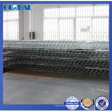 Popular market transportation system of hand trolley/light duty cart
