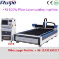 Ruijie 1325 Fiber Laser Cutting Machine Цена Лазерная Резка Гравировальный Станок Лазерный Высекальный Станок