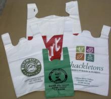2015 Newst Design Biodegradable Plastic Bag
