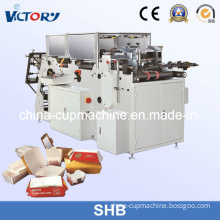 Small Lunch Box Making Machine with Low Prices