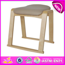 Top New Wooden Sofa Chair Furniture Chairs, Wooden Toy Upholstered Wooden Chairs, Easy Take Garden Set Sitting Sofa Chair W08f033