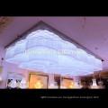 Lámpara de techo cuadrado modificado para requisitos particulares iluminación moderna lámpara de techo16414