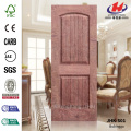 12MM HDF Rosewood Veneer Door Skin