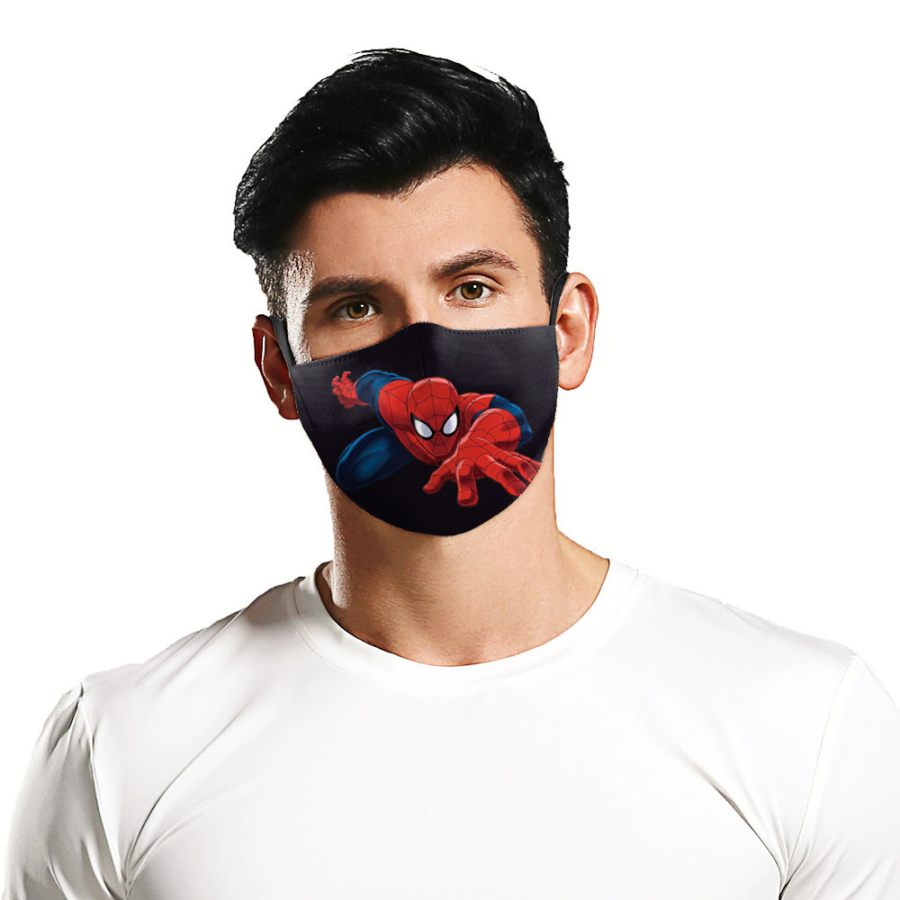 Fashionable Masks