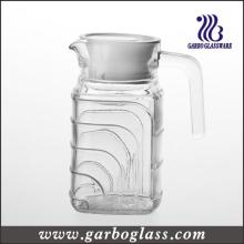 0.5L Glass Pitcher, Glass Jug