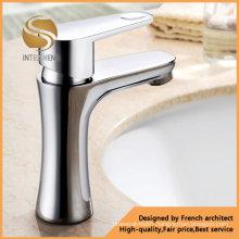 Modern Single Handle Basin Faucet (ICD-ZS-527A)