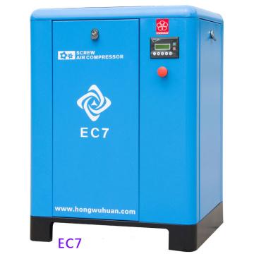 هونغواوهوان EC7 مصغرة الكهربائية المسمار ثابتة ضاغط الهواء
