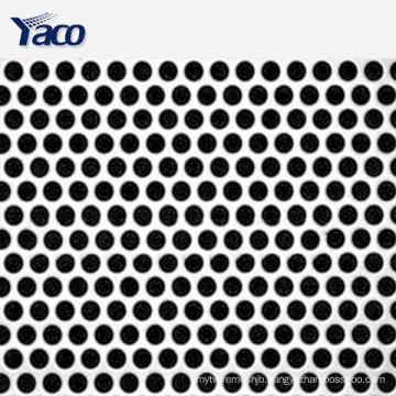 Filter Mesh Perforated Metal/Punched Hole Metal Sheet