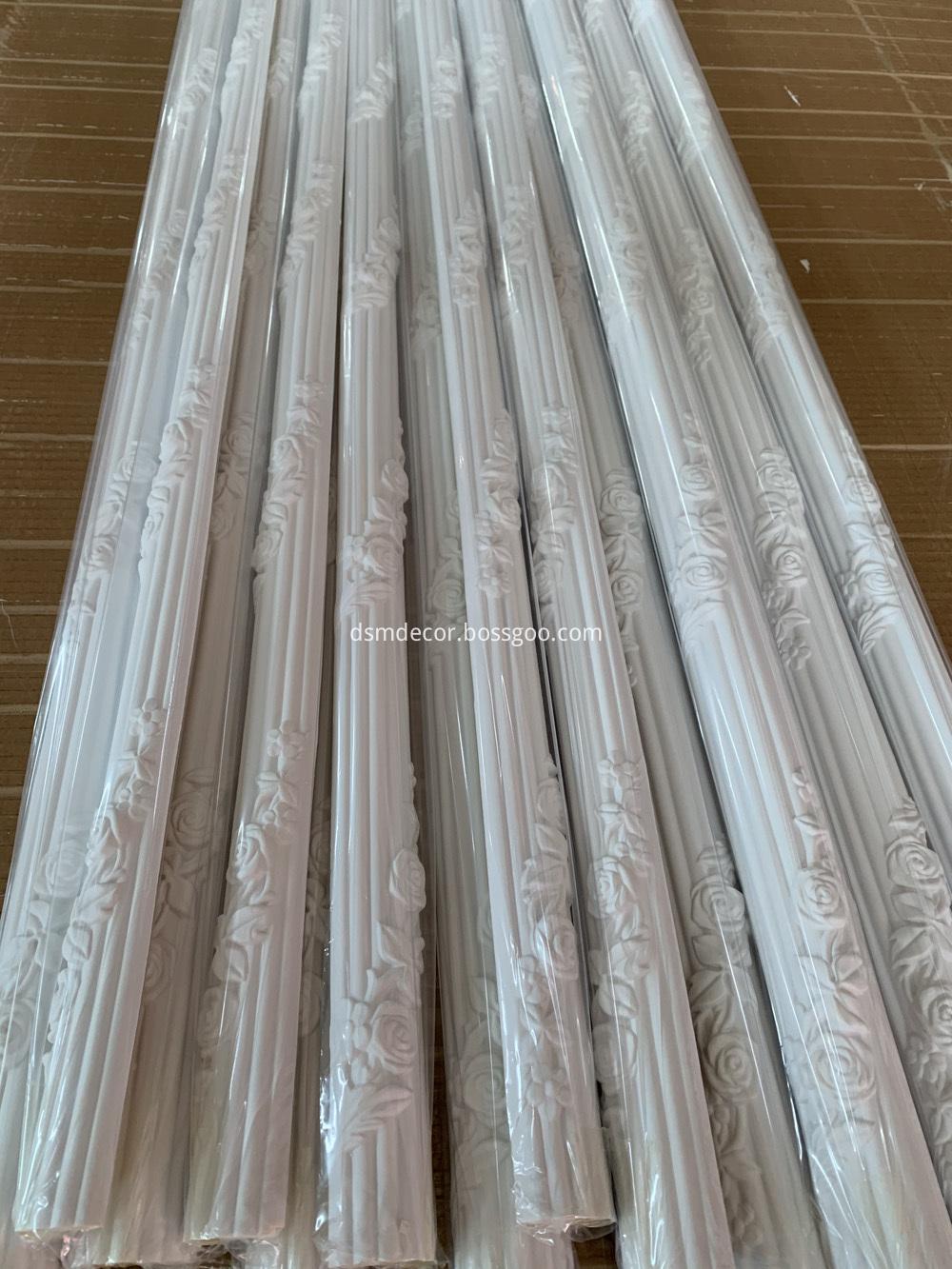 Ornamental Panel Molding