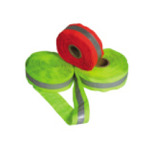 High Visiblity Luster Reflective Warning Tape