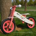 Kinder billig Spielzeug Holz Fahrrad