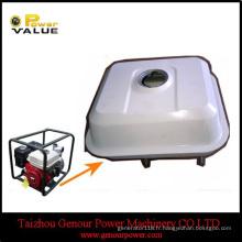 Pompe d'agriculture Pars Chine inox 1.6L 3.6L 6L réservoir de carburant de pompe à eau